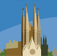 IcoMania Answers Barcelona