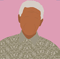 IcoMania Answers Nelson Mandela
