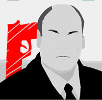 IcoMania Answers Tony Soprano