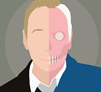 IcoMania Answers Two Face