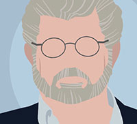 IcoMania Answers George Lucas