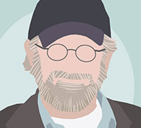 IcoMania Answers Spielberg