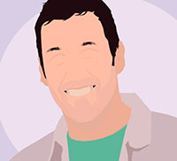 IcoMania Answers Adam Sandler