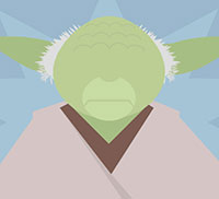 IcoMania Answers Yoda