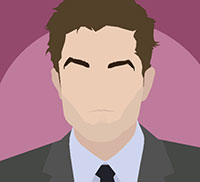 IcoMania Answers Pattinson