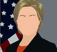 IcoMania Answers Clinton