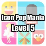 Icon Pop Answers - Icon Game Answers & Cheats