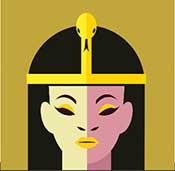 IcoMania Answers Cleopatra