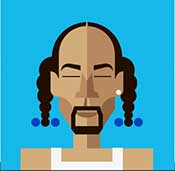 IcoMania Answers Snoop Dogg