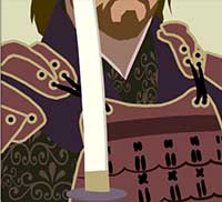 IcoMania Answers The Last Samurai