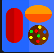 Icon Pop QuizCandy Crush Saga