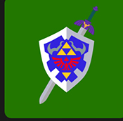 Icon Pop QuizThe Legend of Zelda