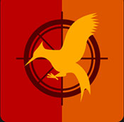 Icon Pop QuizHunger Games