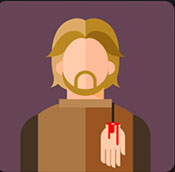 Icon Pop QuizJaime Lannister