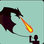 Icon Pop QuizDrogon