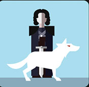 Icon Pop QuizJon  Snow