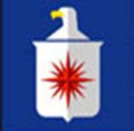 CIA symbol   The answer is: CIA