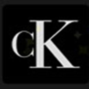 The letters Ck .
