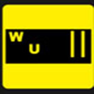 Bank symbol .
