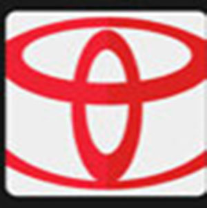 A cay symbol in red.