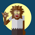 Icon Pop QuizWerewolf