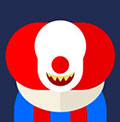 Icon Pop QuizPennywise