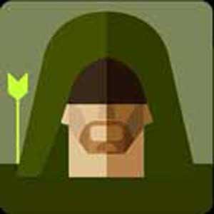 Icon Pop Quiz level 8-1 Character