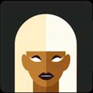 Icon Pop Quiz level 8-7 Character