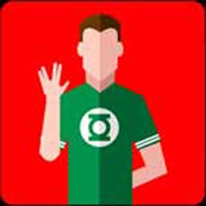 Icon Pop Quiz level 8-17 Character