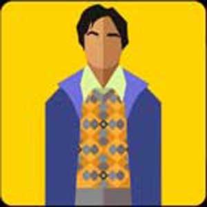 Icon Pop Quiz level 8-19 Character