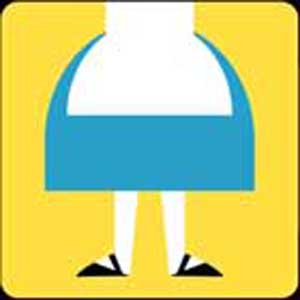 Icon Pop Quiz level 8-36 Character