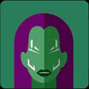 Icon Pop Quiz level 8-44 Character