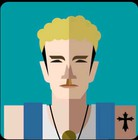 Icon Pop Quiz level 8-13 Famous People