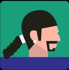 Icon Pop Quiz level 8-40 Famous People