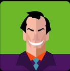 Icon Pop Quiz level 8-42 Famous People