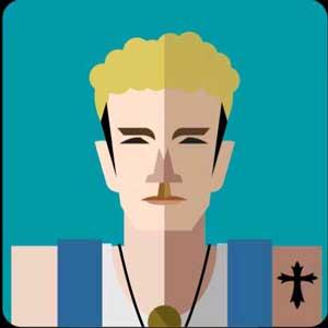 Icon Pop Quiz level 8-13 Famous People