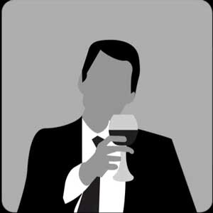 Icon Pop Quiz level 8-24 Famous People