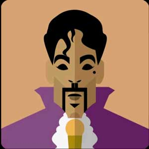 Icon Pop Quiz level 8-30 Famous People
